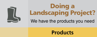 Doing a Landscaping Project?